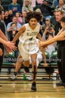 Gallery: Boys Basketball Mark Morris @ Timberline